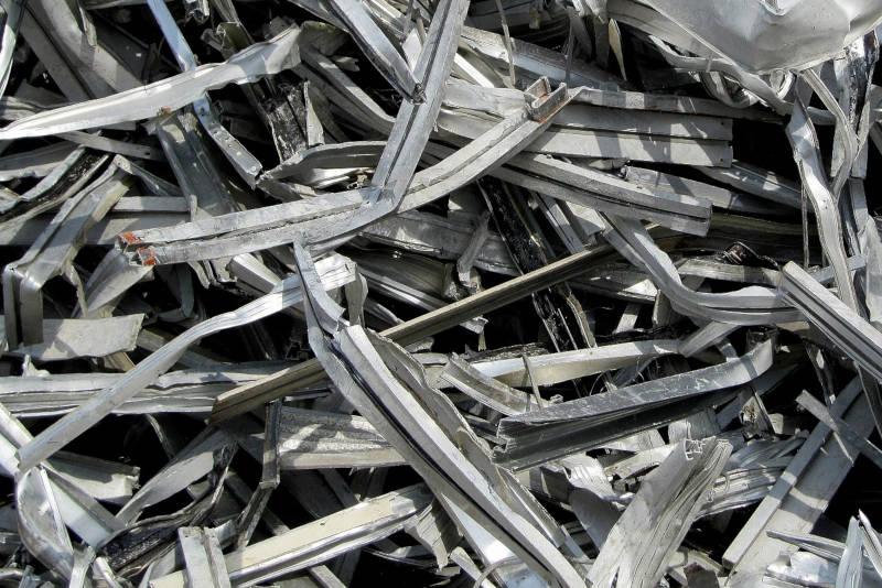 非鉄金属買取イメージ1