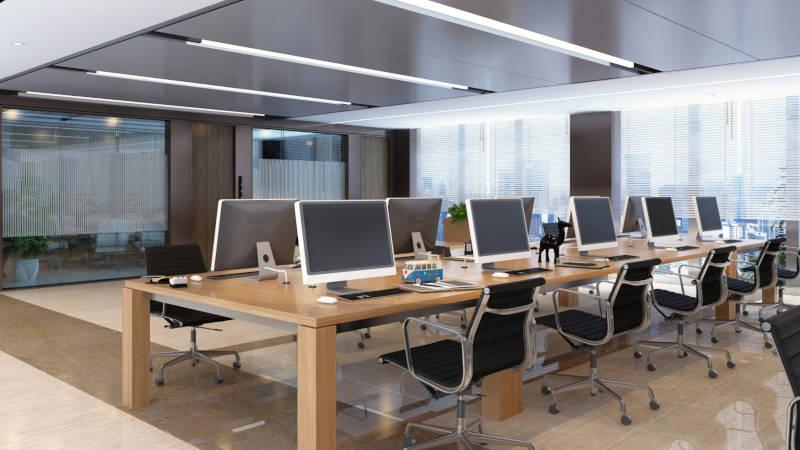 オフィス フルリノベーション