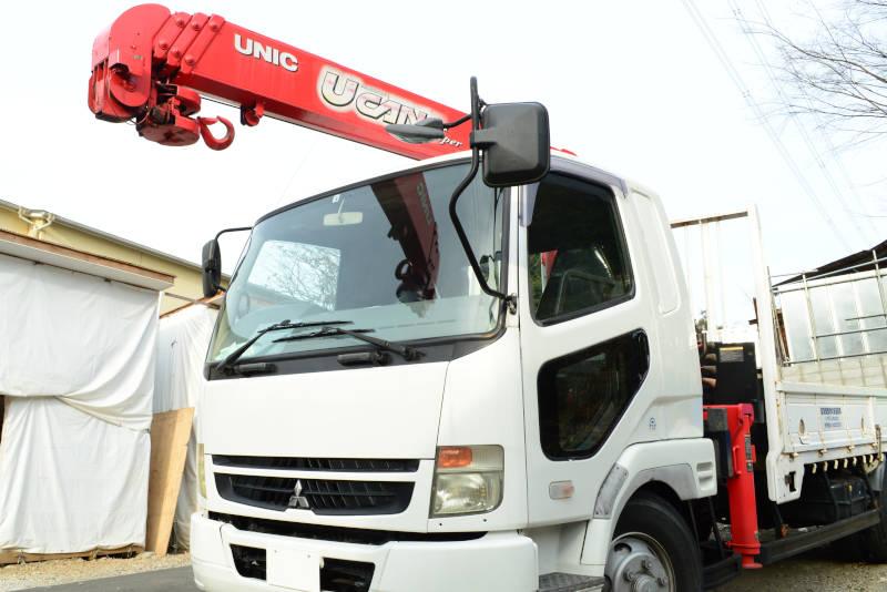 産業廃棄物収集運搬イメージ1