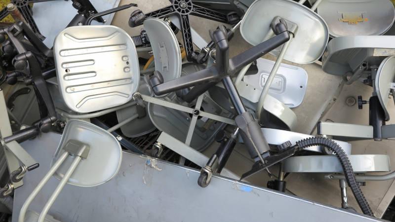 オフィス・店舗向け ゴミ回収サービス